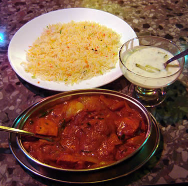 Easy indian food recipes indian cuisine easy indian food recipes forumfinder Gallery