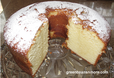 Best Pound Cake Recipe Homemade Cake